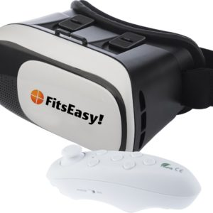 FitsEasy! Virtual Reality Bril met Android Controller