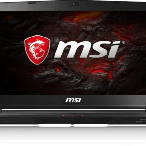 MSI GS43VR 7RE-060BE - Gaming Laptop - 14 Inch - Azerty