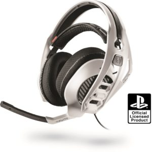 Plantronics RIG 4VR Stereo Official Licensed Gaming Headset voor PlayStation VR