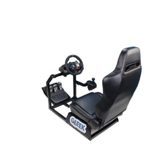 Racing Seat Gameseat Playseat Sensation Pro Simulator Zonder TV standaard