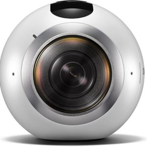 Samsung Gear 360 - Wit - 2016