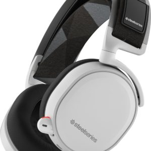 SteelSeries Arctis 7 - Draadloze DTS 7.1 Surround Sound Gaming Headset - Wit - Multi platform