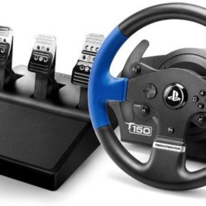 T150 RS PRO Force Feedback - Racing Wheel - PS4/PS3/PC