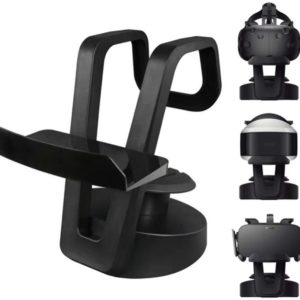 Universele VR Headset Houder / Stand | Playstation VR | HTC VIVE | Oculus Rift | Universal Headset Stand / Mount