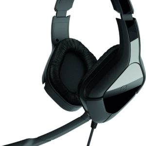 Gioteck HC2 Plus - Gaming Headset - PS4 + Xbox One + Windows + MAC