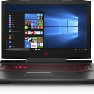 OMEN BY HP 17-an051nd - Gaming Laptop - 17 Inch