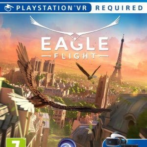 Eagle Flight VR - PS4