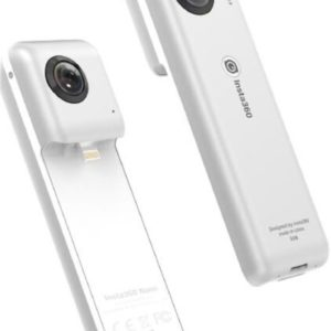 Insta360 Nano - 360 graden camera voor iPhone (lightning)