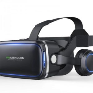 Shinecon VR headset generatie 6
