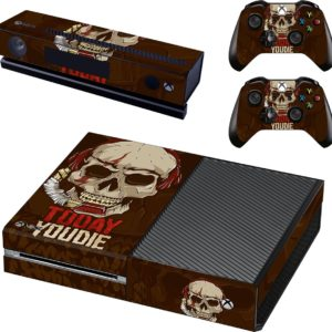 Today You Die - Xbox One skin