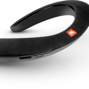JBL Soundgear - Wearable sound zone - Zwart