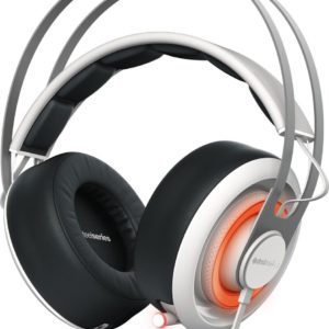SteelSeries Siberia 650 - Gaming Headset - PC + PS4 + MAC + iOs + Android
