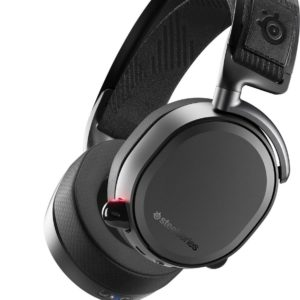 SteelSeries Arctis Pro Wireless - Draadloze Gaming Headset - PC + PS4
